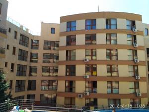Vadim Apartments in Panorama Beach Vigo Nessebar, Апартаменты  Несебр - big - 130