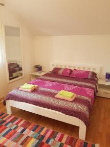 Apartments Maria, Apartments  Ivanica - big - 2