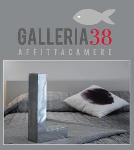 Galleria 38 - AbcAlberghi.com