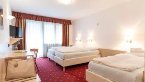 Hotel Markushof, Hotels  Ora/Auer - big - 8