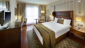 Titanic City Taksim, Hotely  Istanbul - big - 2