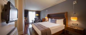 Titanic City Taksim, Hotely  Istanbul - big - 3