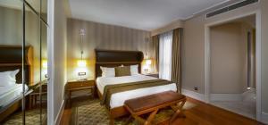 Titanic City Taksim, Hotely  Istanbul - big - 11