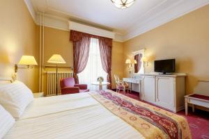 Danubius Hotel Astoria City Center (26 of 34)