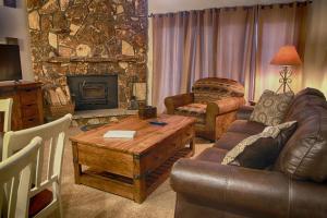 Buffalo Village 406CC, Prázdninové domy  Silverthorne - big - 25