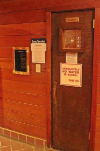 Timber Ridge 308, Case vacanze  Silverthorne - big - 25