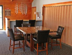 Timber Ridge 308, Prázdninové domy  Silverthorne - big - 26
