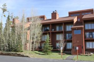 Timber Ridge 308, Case vacanze  Silverthorne - big - 32