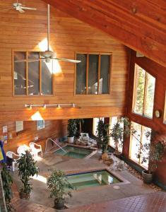 Timber Ridge 308, Prázdninové domy  Silverthorne - big - 34