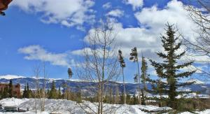 Timber Ridge 308, Case vacanze  Silverthorne - big - 13