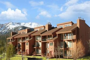 Timber Ridge 524, Holiday homes  Silverthorne - big - 15