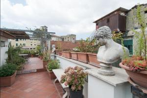 Terrazza Duomo Renaissance Apartment Napoli