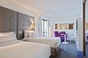 Meliá Palma Marina, Hotel  Palma di Maiorca - big - 22