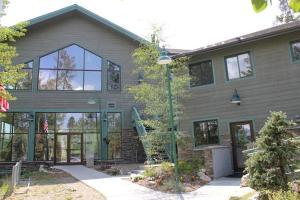 Treehouse 306B, Prázdninové domy  Silverthorne - big - 14