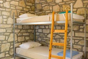 Himara Hostel, Ostelli  Himare - big - 12