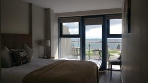 Galway Bay Sea View Apartments, Appartamenti  Galway - big - 52