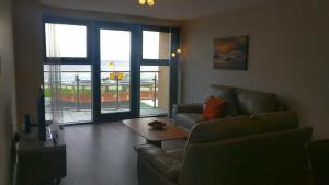 Galway Bay Sea View Apartments, Appartamenti  Galway - big - 48