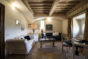 Castello di Velona Resort Thermal SPA & Winery, Hotels  Montalcino - big - 64