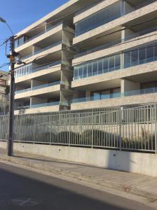 Departamento Reñaca, Apartmanok  Viña del Mar - big - 4