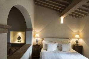 Castello di Velona Resort Thermal SPA & Winery, Hotels  Montalcino - big - 55