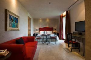 Castello di Velona Resort Thermal SPA & Winery, Hotel  Montalcino - big - 30