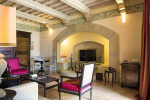 Castello di Velona Resort Thermal SPA & Winery, Hotels  Montalcino - big - 35