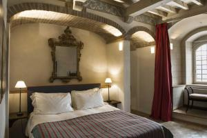 Castello di Velona Resort Thermal SPA & Winery, Hotels  Montalcino - big - 36