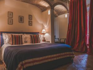 Castello di Velona Resort Thermal SPA & Winery, Hotels  Montalcino - big - 34