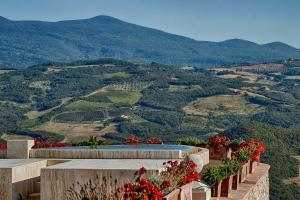 Castello di Velona Resort Thermal SPA & Winery, Hotels  Montalcino - big - 16