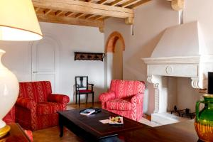 Castello di Velona Resort Thermal SPA & Winery, Hotels  Montalcino - big - 51