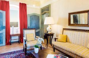 Castello di Velona Resort Thermal SPA & Winery, Hotel  Montalcino - big - 71
