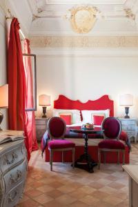 Castello di Velona Resort Thermal SPA & Winery, Hotel  Montalcino - big - 68