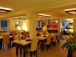 Hotel Heckenrose