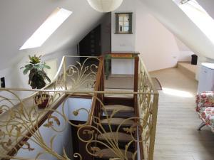 Hilde's Residence, Penzióny  Gura Humorului - big - 65