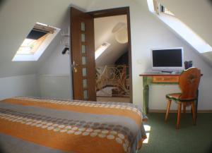 Hilde's Residence, Penzióny  Gura Humorului - big - 64