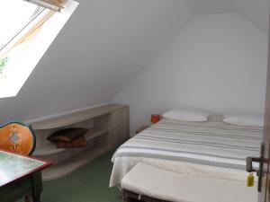 Hilde's Residence, Penzióny  Gura Humorului - big - 58