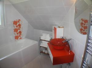 Hilde's Residence, Penzióny  Gura Humorului - big - 59