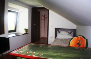 Hilde's Residence, Penzióny  Gura Humorului - big - 60