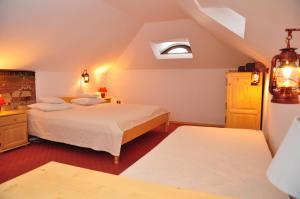 Hilde's Residence, Penzióny  Gura Humorului - big - 57