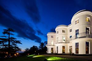 Mercure Gloucester Bowden Hall Hotel (6 of 54)
