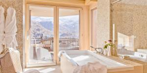 Amazing chalet 2017 renovated for 10 - AbcAlberghi.com