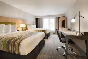 Country Inn & Suites by Radisson, Bothell, WA, Hotels  Bothell - big - 13