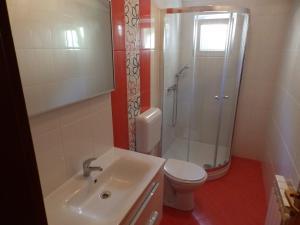 Kampor Apartment 7, Ferienwohnungen  Supetarska Draga - big - 10