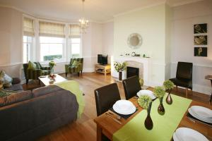 Langton Court Apartment, Ferienwohnungen  York - big - 22