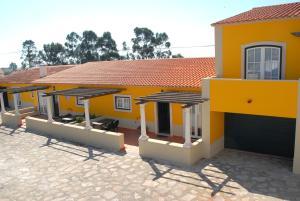 Casa Da Padeira, Pensionen  Alcobaça - big - 88