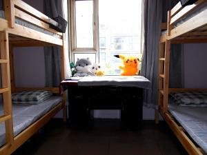 So Young Hostel, Hostely  Shijiazhuang - big - 6