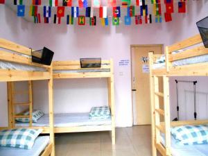 So Young Hostel, Hostely  Shijiazhuang - big - 10