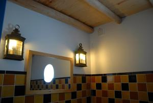 Casa Da Padeira, Pensionen  Alcobaça - big - 81