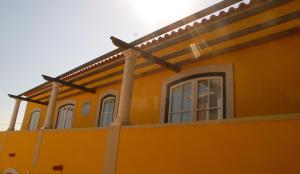 Casa Da Padeira, Pensionen  Alcobaça - big - 77