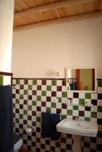 Casa Da Padeira, Pensionen  Alcobaça - big - 75